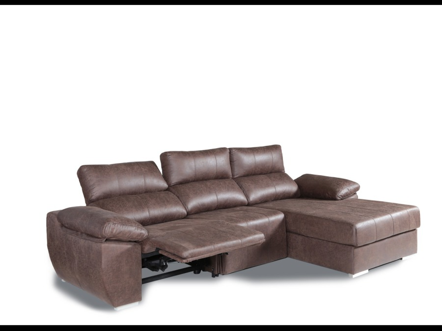 1 lovely sofas chaise longue baratos valladolid sofas - Merkamueble sofas cheslong ...